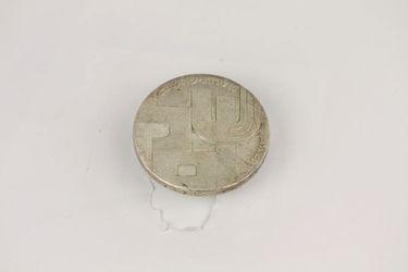 Medaila, pamätná, striebro - Z00063