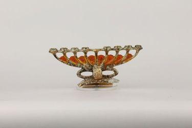 Chanukija, keramika - G00043