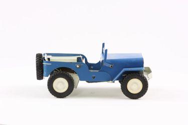 Auto terénne - 973 H