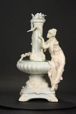 Soška porcelánová - 5095 HI
