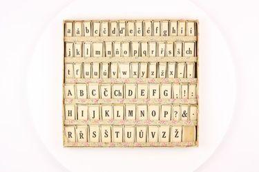 Didaktická hra - 7754 H