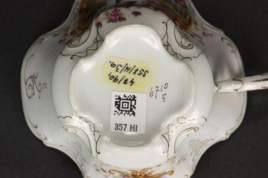 Súprava čajová - 357 HI