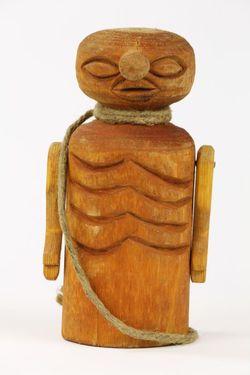 Bábka spodová,krčmár - 1832HB