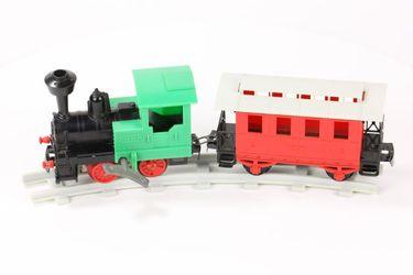 Vlak s príslušenstvom - 5644 H