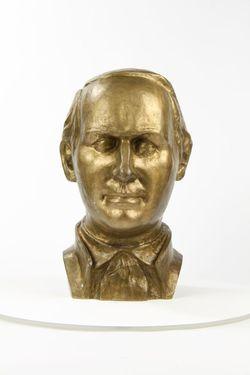 Busta August Horislav Škultéty - 1955 U