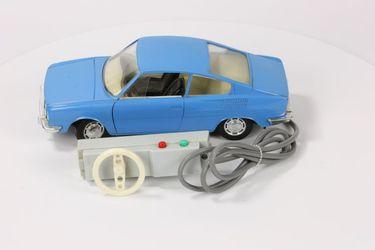 Auto osobné - 2455 H